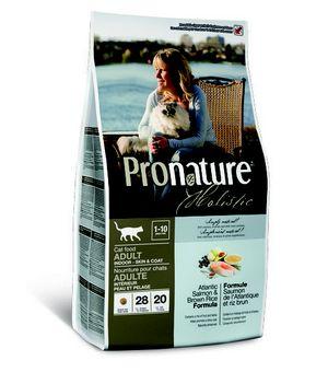 Pronature Holistic Adult Salmon