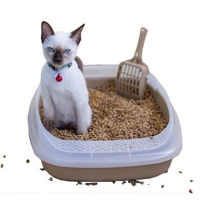 наполнитель для кошек - иконка