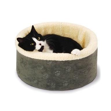 домики и лежаки для кошек - иконка