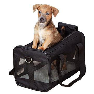 переноски для собак - иконка