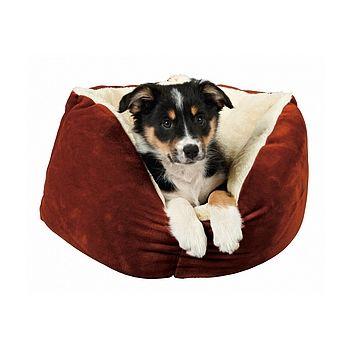лежаки для собак - иконка