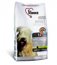 1ST CHOICE Adult Hipoallergenic GF All Breed 350 г