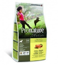 Pronature Holistic Puppy Chicken & Sweet Potato All Breed 2,72 кг
